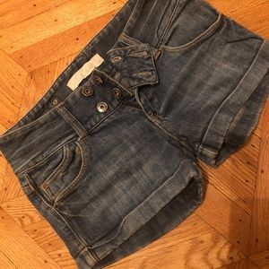 Denim O'Neill Shorts
